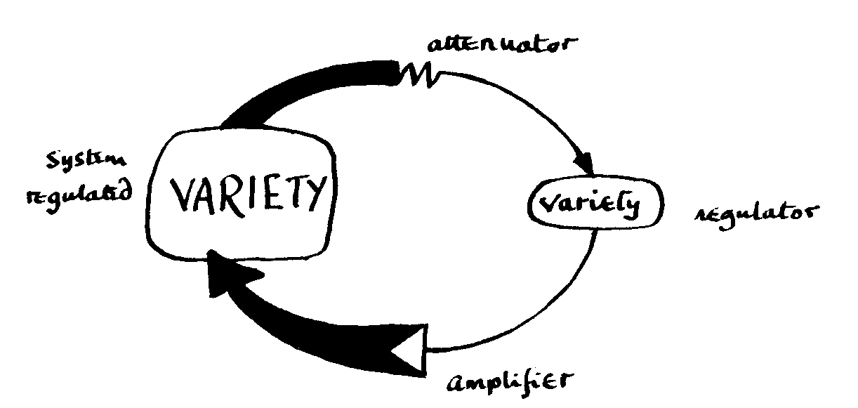 viable system model Archives