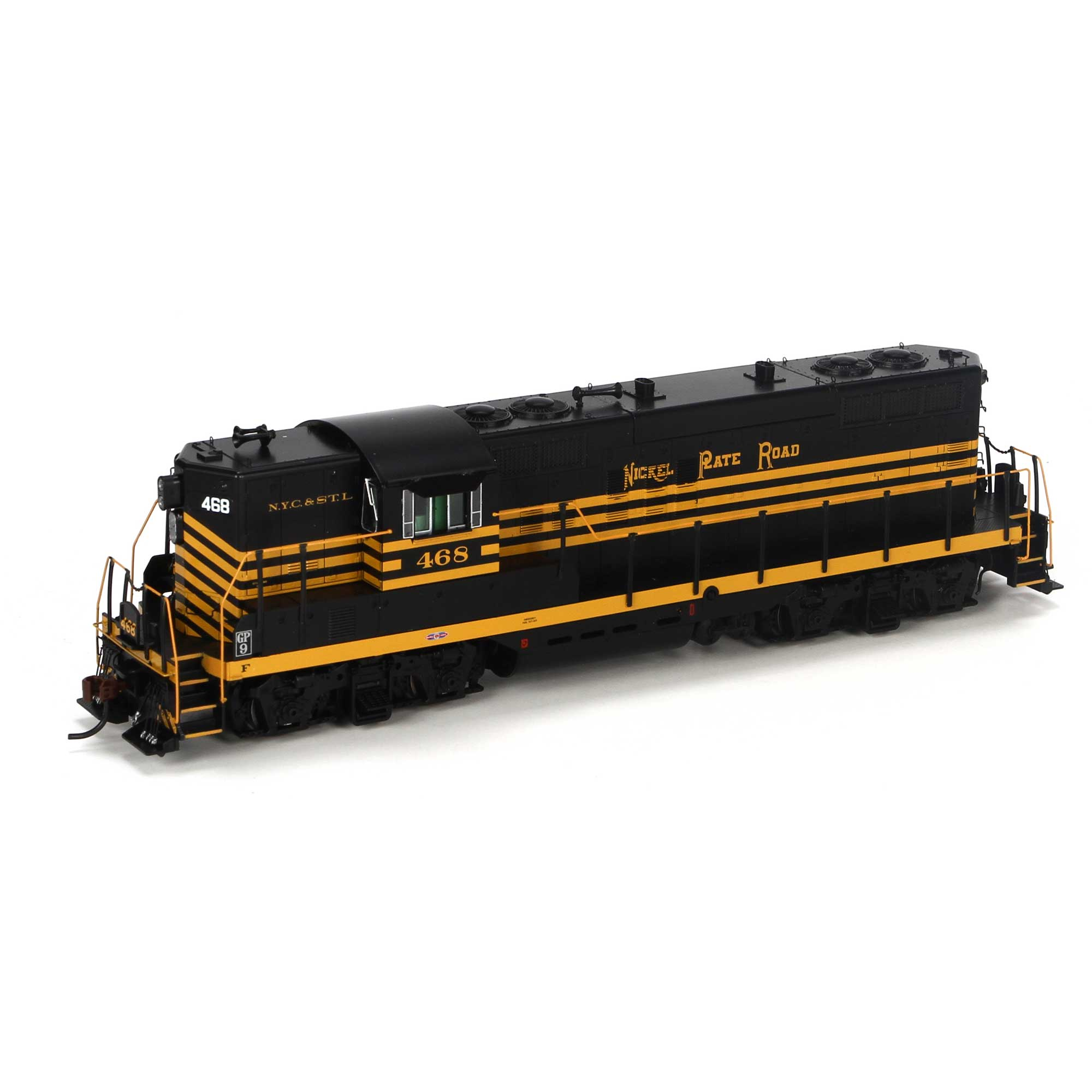 hight resolution of  lionel legacy wiring ho gp9 phase ii w dcc sound nkp