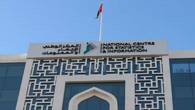 المركز الوطني للإحصاء والمعلومات