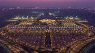 صورة مطارات عمان تؤكد استمرار الرحلات الدولية