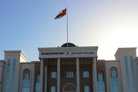 مسؤول في الادعاء العام يؤكد: إجراءات ضد أصحاب الكتابات المسيئة من داخل السلطنة وخارجها