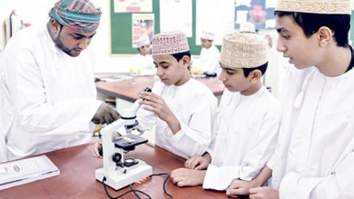 Photo of التعليم في مواجهة المستقبل