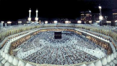 Photo of زيادة أعداد الحجاج لحج 1438هـ