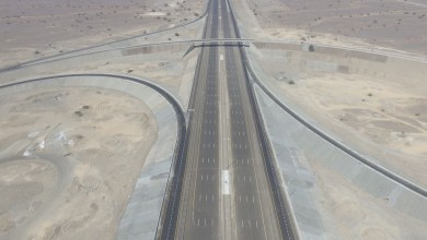 Photo of غدا.. افتتاح حزمة جديدة لطريق الباطنة السريع.. والنقل والاتصالات توضح
