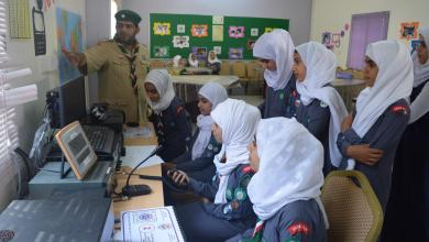 Photo of كشافة ومرشدات السلطنة يحصدون المركز الأول في مخيم عالمي