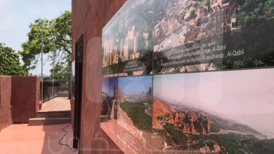 Photo of بالصور… تعرّف على ما يحتويه البيت العُماني في قلعة ممباسا