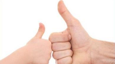 Photo of تُريد أن ترى أثر التشجيع والمدح الإيجابي في تعديل سلوك ابنك؟ طبّق هذه النصائح