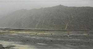 Photo of أمطار متفرقة على عدد من ولايات السلطنة