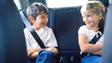 Photo of لماذا ينبغي شد الحزام على مقعد الطفل في السيارة؟