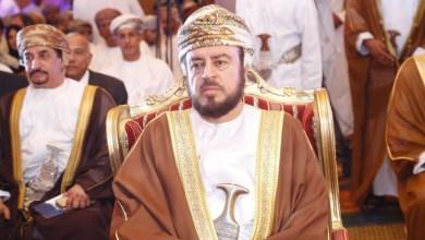 Photo of بتوجيهات من جلالة السلطان: أسعد بن طارق يتوجه إلى تونس