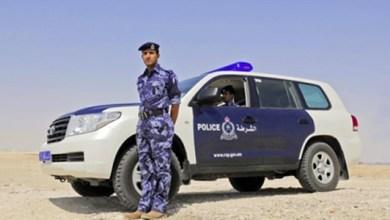 Photo of الشرطة تنفذ عملية تفتيش في الداخلية