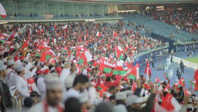 Photo of تحديد موعد للاحتفائية الخاصة بنجوم الأحمر العماني