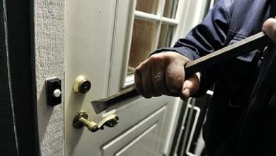 Photo of سرقة وتخريب منازل في جعلان والشرطة تضبط الفاعلين