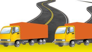 صورة النقل تتخذ إجراءين حول وسائل النقل الأجنبية