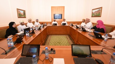 Photo of استراحات متكاملة على الطرق الرئيسية للسلطنة على طاولة النقاشات