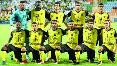 Photo of بهذه التشكيلة يدخل نادي السويق مباراة ذهاب الملحق الآسيوي في فلسطين