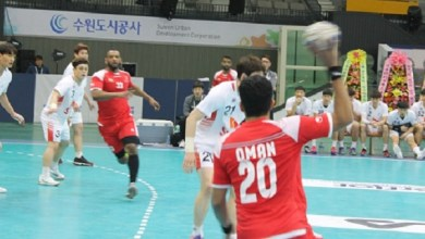 Photo of منتخب كرة اليد يطمح بالتعويض أمام السعودية بعد خسارة مباراة كوريا الجنوبية