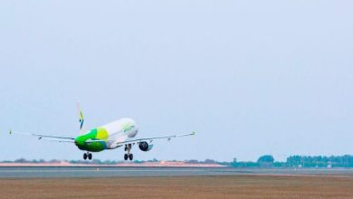 "Photo of بـ 3 رحلات أسبوعيًا: ""طيران السلام"" سيُدشِّن وجهة جديدة"
