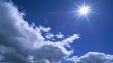 Photo of تعرّف على توقعات الطقس لليوم