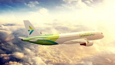 صورة طيران السلام يوقف جميع رحلاته الدولية