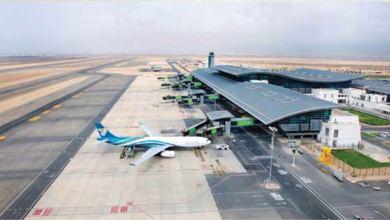 Photo of مطارات عمان توضح حول إغلاق مطار صلالة