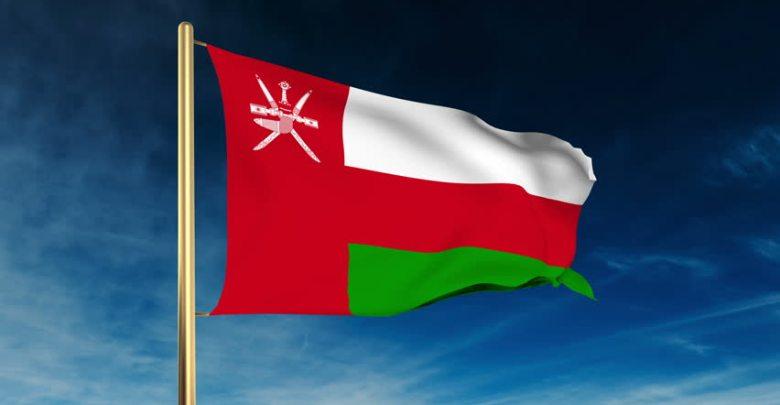 علم عمان