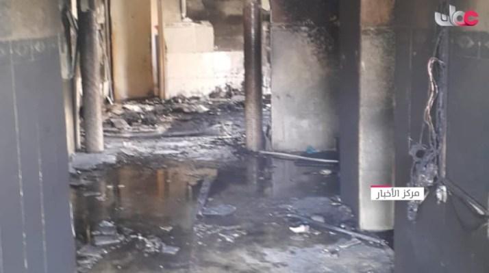 وفاة 4 أشخاص من عائلة واحدة في نزوى