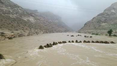 Photo of تعرّف على كميات الأمطار المسجلة في عدد من ولايات السلطنة