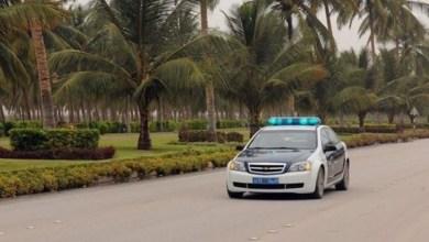 Photo of الشرطة: لا صحة للمتداول عن جريمة القتل