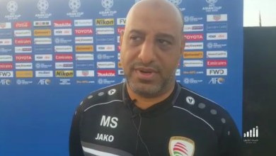 Photo of بالفيديو: مهنا سعيد: لا نعاني من العقم الهجومي ونعمل على تجهيز اللاعبين للفرصة الأخيرة
