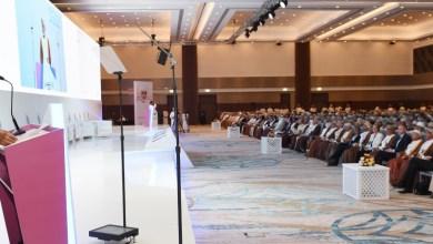Photo of أُعدت بأوامر سامية: انطلاق أعمال المؤتمر الوطني للرؤية المستقبلية عمان2040