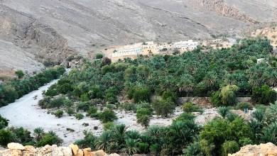 """Photo of """"عبات"""" قرية جبلية مميزة.. تعرّف على تفاصيلها بالصور"""