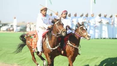 Photo of قريبًا: انطلاق مهرجان النعيمي لركض عرضة الهجن في صحم