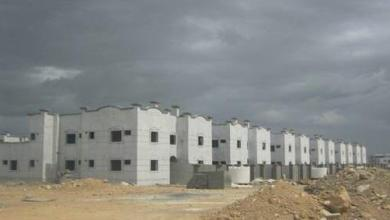 Photo of بناء أكثر من 160 وحدة سكنية بـ7 ملايين ريال ومسؤول في الإسكان يوضح