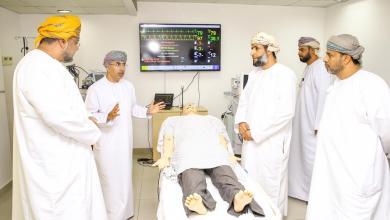 """Photo of بدعم من """"تنموية العمانية للغاز الطبيعي"""": تزويد مركز المحاكاة الطبي بأحدث الأجهزة والمعدات"""