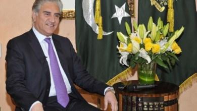 صورة وزير خارجية باكستان يؤكد على دور السلطنة الإقليمي والدولي