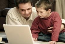 صورة في اليوم العالمي للإنترنت الآمن ما المخاطر التي تواجه الأطفال في  العالم الافتراضي؟