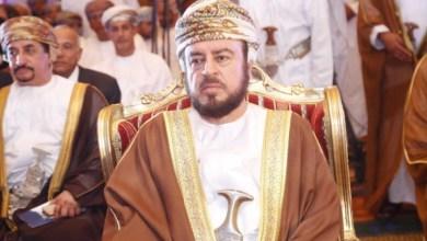 صورة بتكليفٍ سامٍ: أسعد بن طارق يترأس وفد السلطنة في القمة العربية الأوروبية