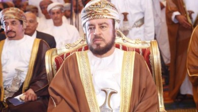 Photo of بتكليف من جلالة السلطان: أسعد بن طارق يتوجه لمصر