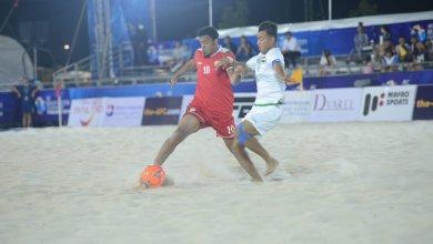 Photo of أحمر الشواطئ يستهل مشوار النهائيات الآسيوية بفوز كبير