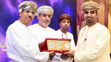 صورة توزيع جوائز الأوسكار للإعلام الرياضي 2019.. ووزير الإعلام يؤكد أنها حافزًا للأفضل