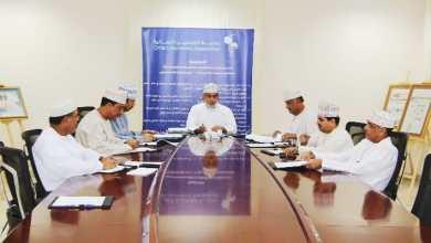 Photo of مجلس إدارة جمعية الصحفيين يعقد اجتماعًا