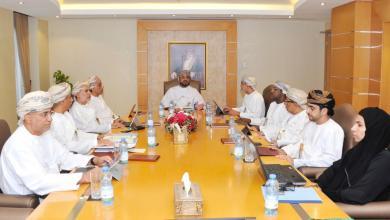 Photo of مجلس الخدمة المدنية يجتمع ويناقش عدة موضوعات