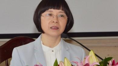 """صورة سفيرة الصين تؤكد: السلطنة لها دور مهم في مبادرة """"الحزام والطريق"""""""