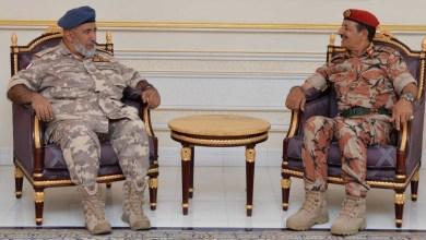 صورة السلطنة تستضيف اجتماعًا عسكريًا خليجيًا