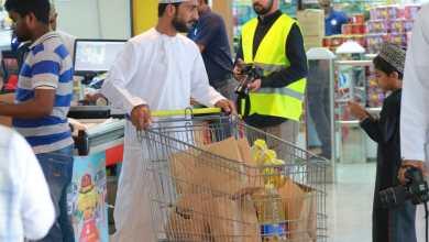 Photo of متطوعون يواصلون حملة تنبّه بمخاطر البلاستيك