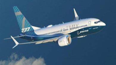"Photo of ""النقل الجوي"": طائرة بوينج ماكس 737 لن تعود للخدمة قريبا"