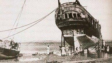 Photo of قصة السباق البحري بين التاجرين العُماني والكويتي