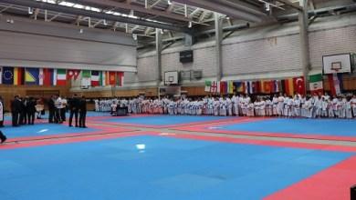 Photo of عُماني يحقق 3 ميداليات مُلونة في بطولة دولية للكاراتيه
