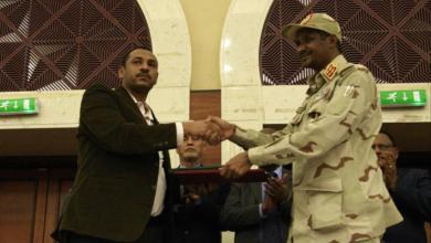 Photo of السلطنة ترحب بالاتفاق السياسي في السودان